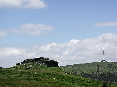 Photo Mountain 78 Landscape