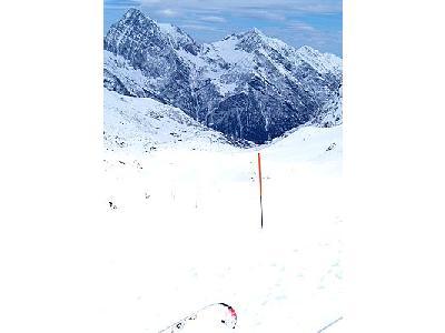Photo Ski In The Alps 2 Landscape