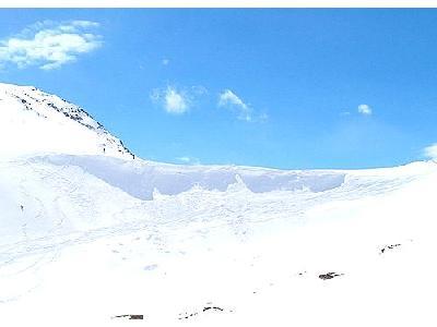 Photo Ski In The Alps 3 Landscape