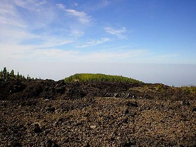Photo Volcanic Landscape Landscape