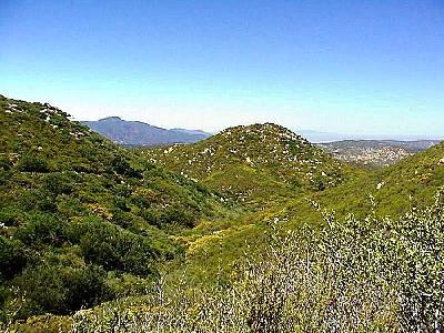 Photo Mountains 2 Landscape