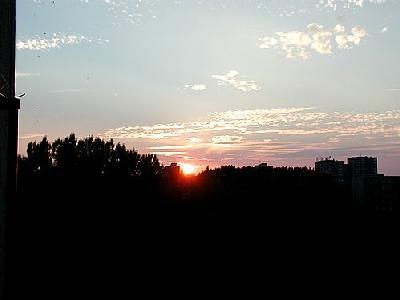 Photo Sunset 10 Landscape