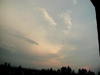 Photo Clouds 24 Landscape