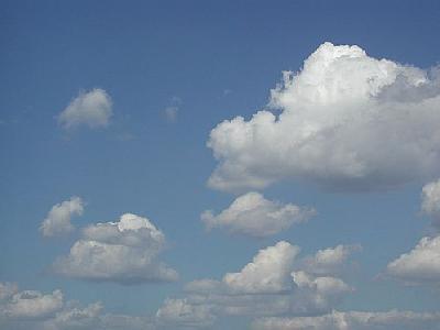 Photo Clouds 26 Landscape