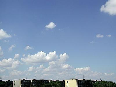 Photo Clouds 33 Landscape