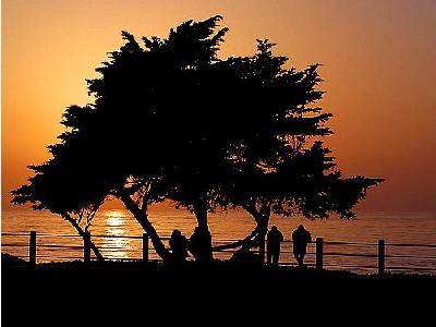 Photo Sunset 3 Landscape