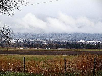 Photo Snow 2 Landscape