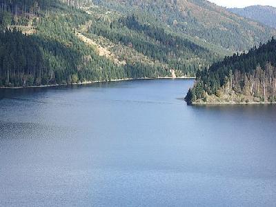 Photo Lake 14 Landscape