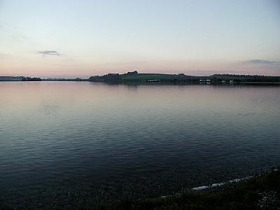 Photo Lake 18 Landscape