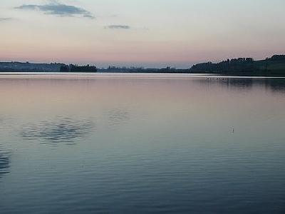 Photo Lake 30 Landscape