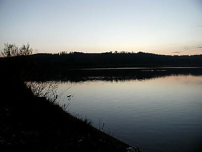 Photo Lake 36 Landscape