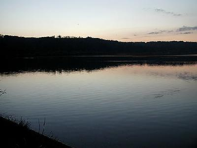Photo Lake 43 Landscape