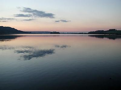 Photo Lake 46 Landscape