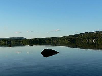 Photo Mirror Lake 4 Landscape