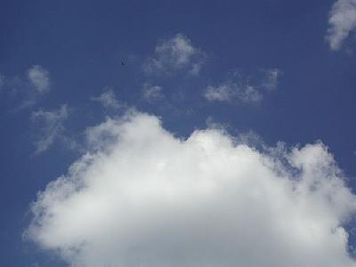 Photo Clouds 35 Landscape
