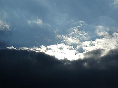 Photo Clouds 38 Landscape