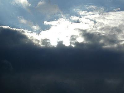 Photo Clouds 43 Landscape