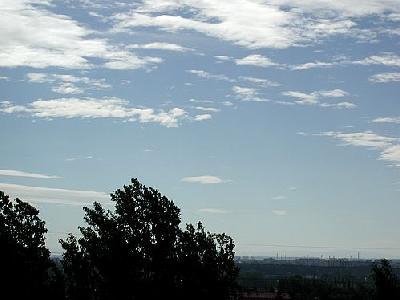 Photo Clouds 6 Landscape