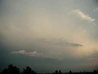 Photo Clouds 22 Landscape