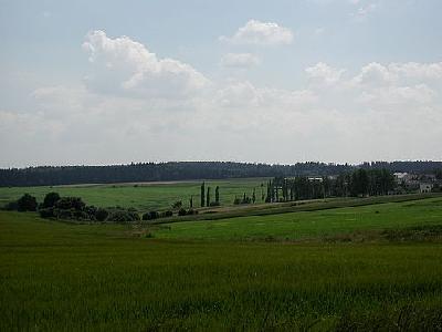 Photo Field 42 Landscape