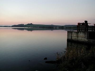 Photo Lake 48 Landscape