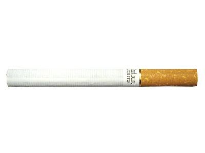 Photo Cigaret 2 Object