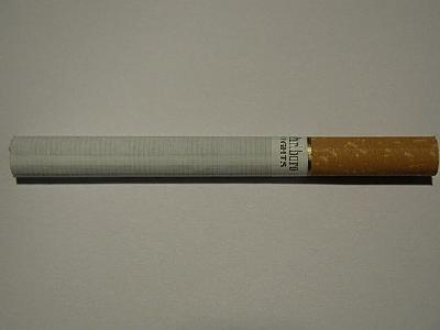 Photo Cigaret 3 Object