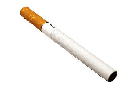 Photo Cigaret 5 Object