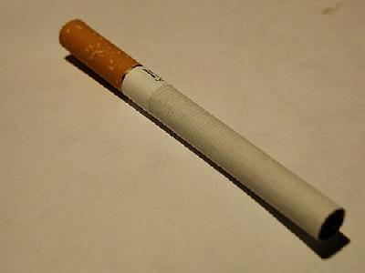 Photo Cigaret 6 Object