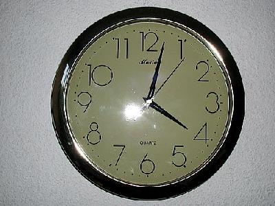 Photo Clock 3 Object