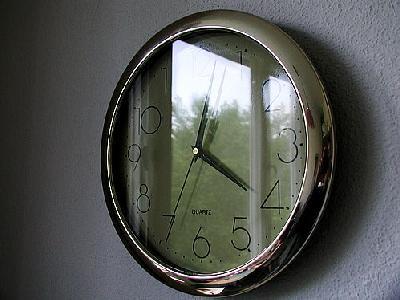 Photo Clock 5 Object
