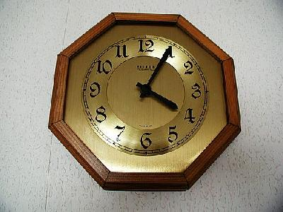 Photo Clock 8 Object