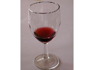 Photo Glass Wine 3 Object