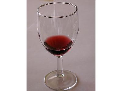 Photo Glass Wine 4 Object