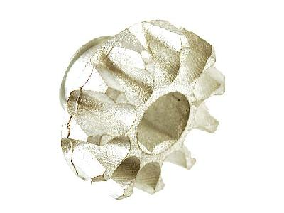 Photo Metallic Part 18 Object