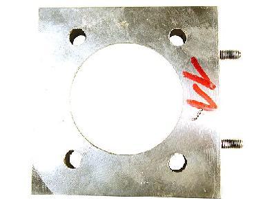 Photo Metallic Part 9 Object