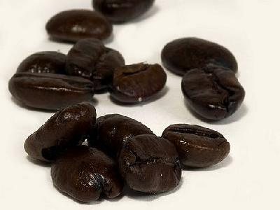 Photo Coffee Beans Object
