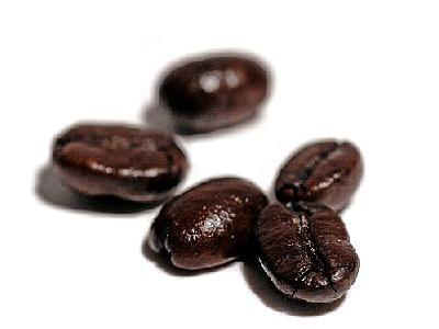 Photo Coffee Beans 4 Object