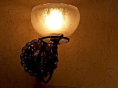 Photo Wall Lamp Light Object