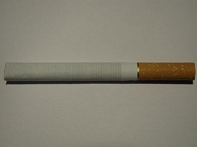 Photo Cigaret 4 Object