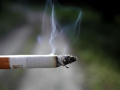 Photo Cigaret 7 Object