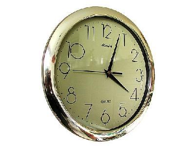 Photo Clock Object