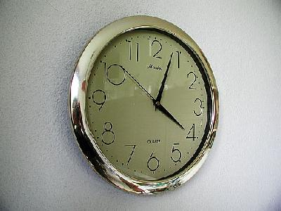 Photo Clock 7 Object