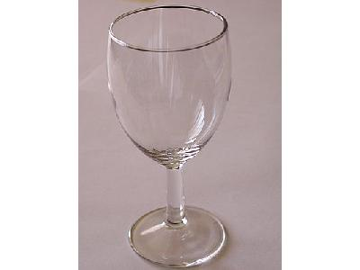 Photo Glass Wine 1 Object