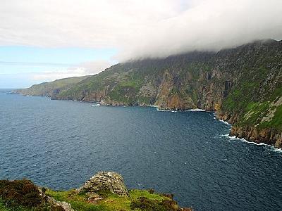 Photo Coast Ocean