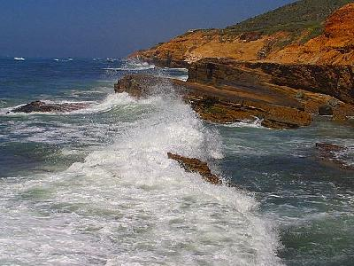 Photo Coast 3 Ocean