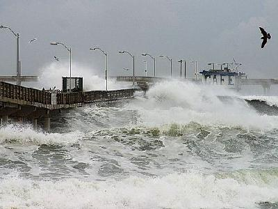Photo El Nino Ocean