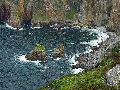 Photo Island Ocean
