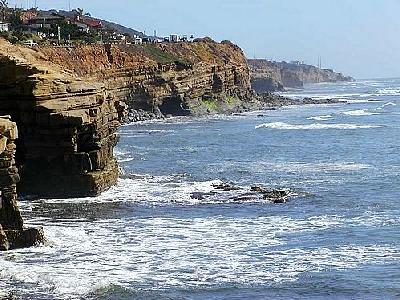 Photo Ocean Rocks 2 Ocean