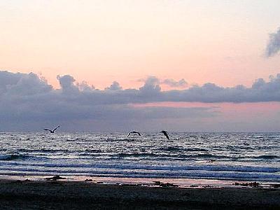 Photo Sunset 4 Ocean